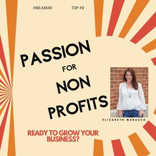 EPS 2 Grow Your Business With Passion and Non Profit