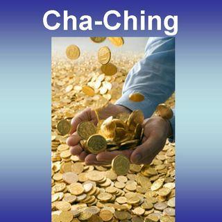 CHA-CHING - pt1 - Cha-Ching