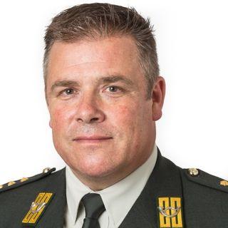 Deel 2 van het interview met Kolonel Ludy de Vos, directeur van het Veteraneninstituut