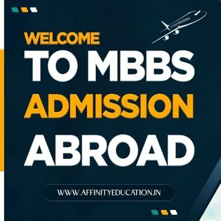 Why Study MBBS Abroad?