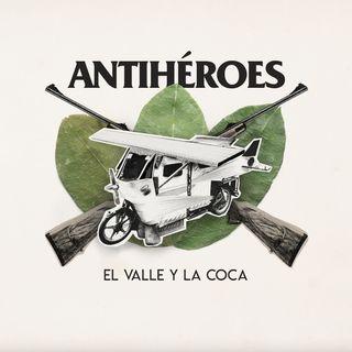 El valle y la coca: Trailer