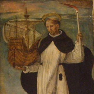 Beato Pedro González (San Telmo), dominico