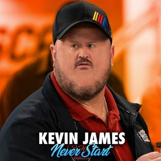 121 - The Crew (Kevin James Never Start)