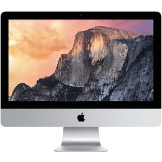 Apple Refurbished iMac Sale