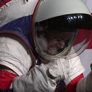 AstronautiCAST 13×05 – Squat sulla Luna