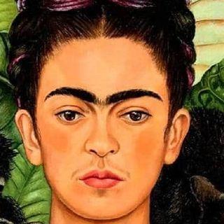 Frida Kahlo, l'artista del ''sud'' in una mostra inedita al PAN di Napoli