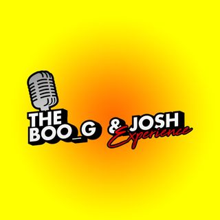 Boo G & Josh Christmas Special Part 2