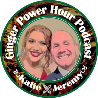 Ginger Power Hour Ep 16; Prison Reform with Joe Harford