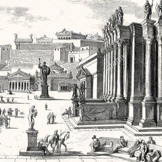Aula 1 - Pré-Socráticos e a Invenção da Pólis