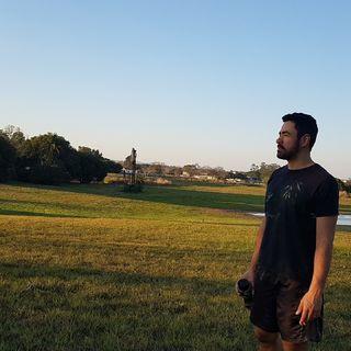 Vinicius - Hora de acordar