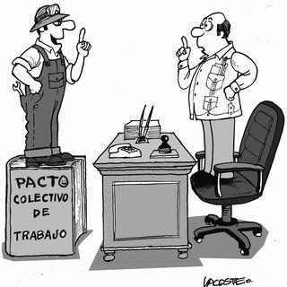 LA BATALLA ÉPICA: EMPLEADORES VS. SINDICATO DE TRABAJADORES
