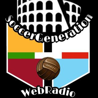 SoccerGeneration