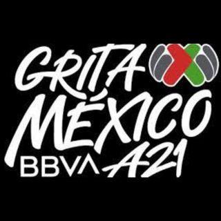 Grita Mexico A2021