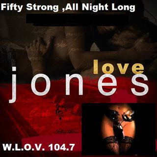 Love Jones :  Saturday Love