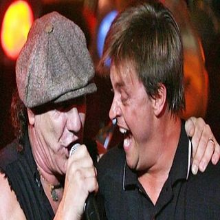 The Rock Report Brian Johnson May 18