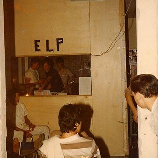 La storia di Radio E.L.P.