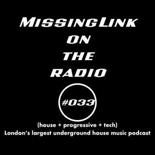 (house + progressive + tech) #033