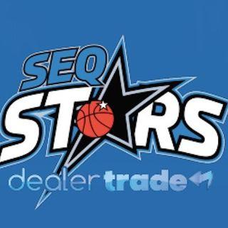 #BasketCase Preseason Special : @SEQBasketball Shane Heal