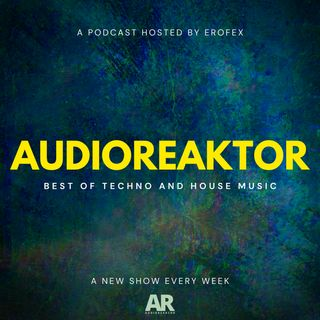 Audioreaktor Radio Episode 034 featuring Sezé