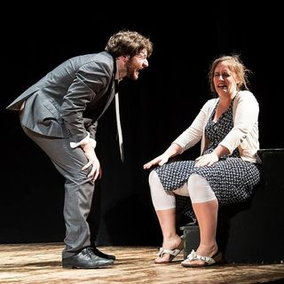 Coppia aperta, quasi spalancata al Teatro del Pane. Intervista con Lisa Moras.