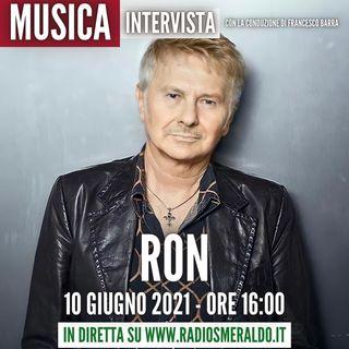 Ron | Intervista