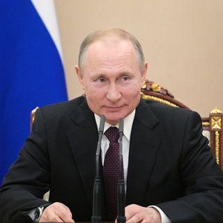 Vladimir Putin busca un nuevo mandato al frente de Rusia