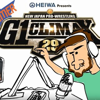 In Depth Analysis of That Metal Thing Falling on Roman & The Best of NJPW G1 Climax 29 Week 3!