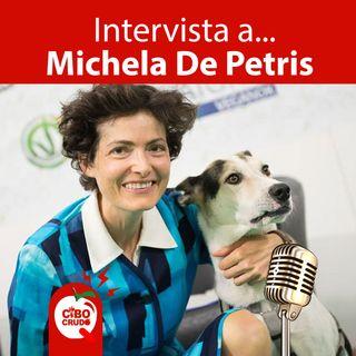Intervista alla dottoressa Michela De Petris