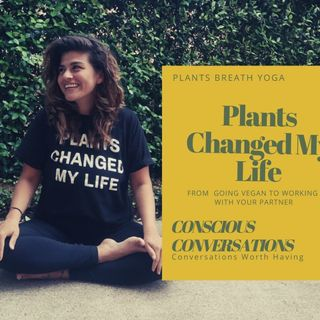 Episode 5 - Stacey & Dave from Plants Changed My Life