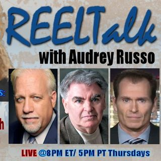 REELTalk: Senior Reporter for CBNNews Dale Hurd, author of Last Stands Michael Walsh and Maj. Fred Galvin