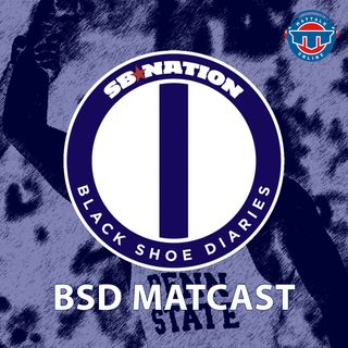 BSD19: Penn State Dominates the semifinals