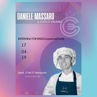 Intervista Daniele Massaro
