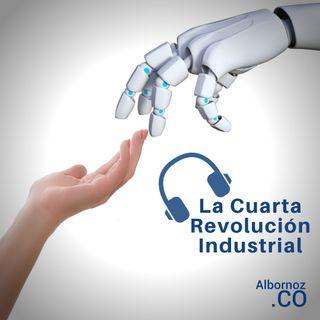 S2E02 - Cuarta Revolución Industrial