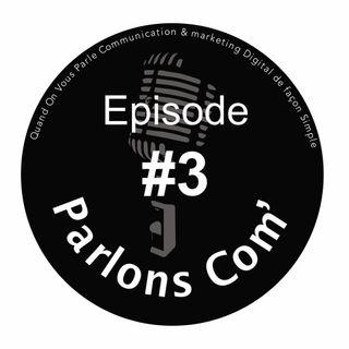 Episode #3 - Le Logo