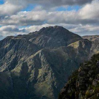 La Leyenda del origen del Cerro Uritorco