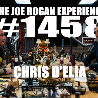 #1458 - Chris D'Elia