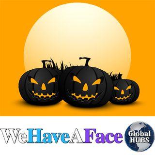 Happy Halloween! October 31st LIVE WeHaveAVoice Event Update!