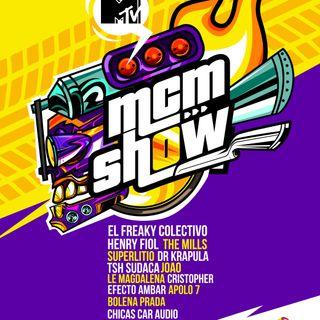 UR Rock se une al MCM Show 2019 junto a MTV y lo mejor del rock nacional