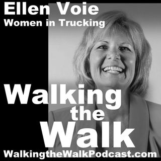 052 Ellen Voie - Women in Trucking