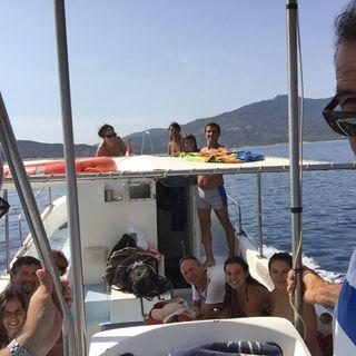 I viaggi di Capitan Piero