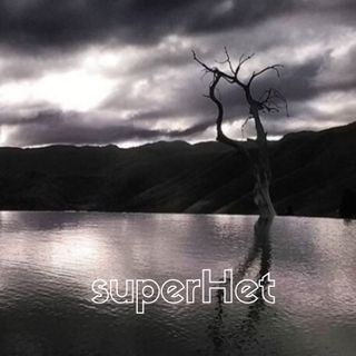 """superHet #108 - """"Huerto Roma Verde y Oaxaca con Moy"""""""