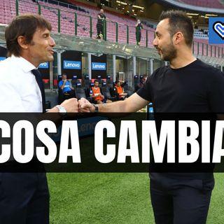 Perché il caso Inter-Sassuolo è diverso da Juve-Napoli e Lazio-Torino