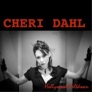 Tony Jones Show 5/12 (Cheri Dahl)