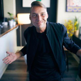 #127 Breakdowns Lead to Breakthroughs: Mike Shoreman