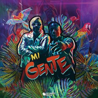 J Balvin & Willy William - Mi Gente (W!||!4M HarDJ)
