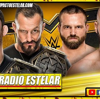 Radio Estelar 11/21/19 | Attitude Era NXT