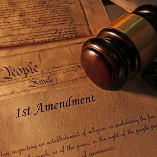 US Appeals Court Chills First Amendment Activity +