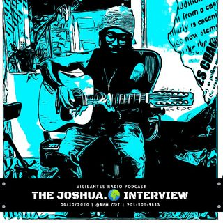 The Joshua.🌍 Interview.
