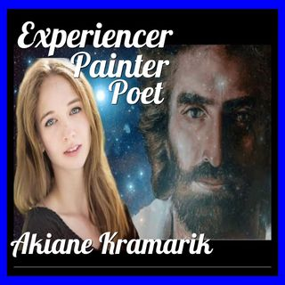 Artist Poet Experiencer Akiane Kramarik     Part 1 of 2