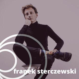S02E16 | Franek Sterczewski: Jak rowerem wjechać do Sejmu RP?